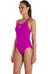 speedo Essential Endurance+ Medalist Swimsuit Women diva